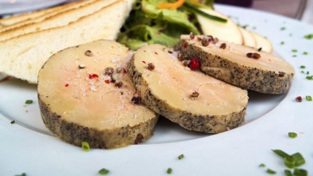 le bon moment pour pr parer votre foie gras pour les f tes. Black Bedroom Furniture Sets. Home Design Ideas